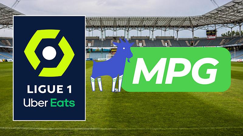 pépites MPG Ligue 1