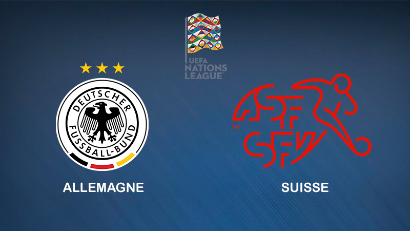 Pronostic Allemagne Suisse