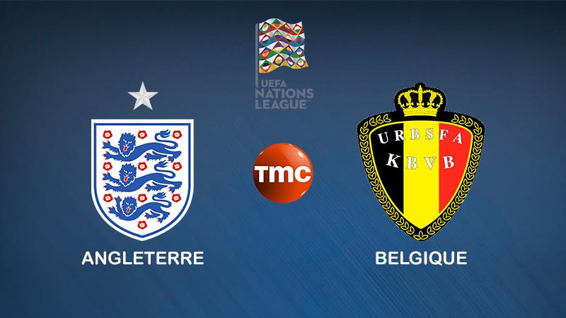 Pronostic Angleterre Belgique