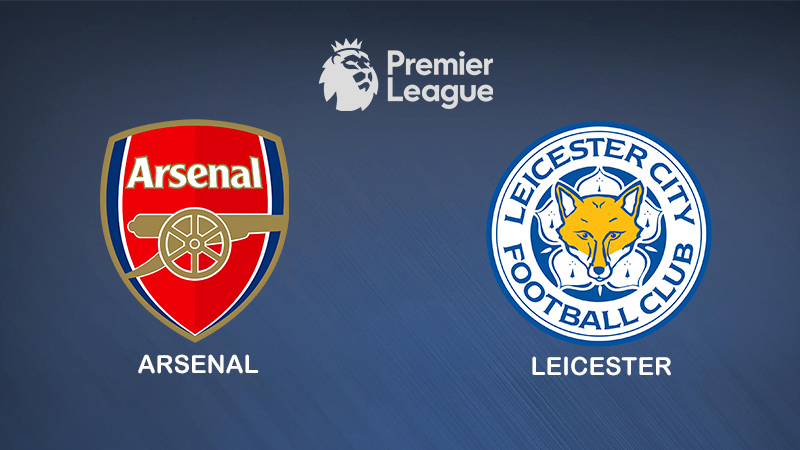 Pronostic Arsenal Leicester