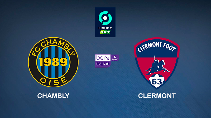 Pronostic Chambly Clermont
