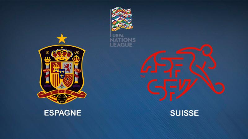 Pronostic Espagne Suisse