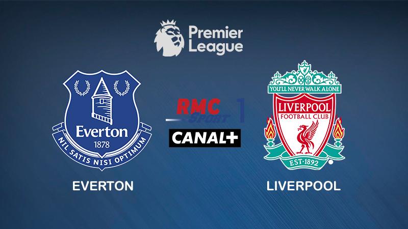 Pronostic Everton Liverpool