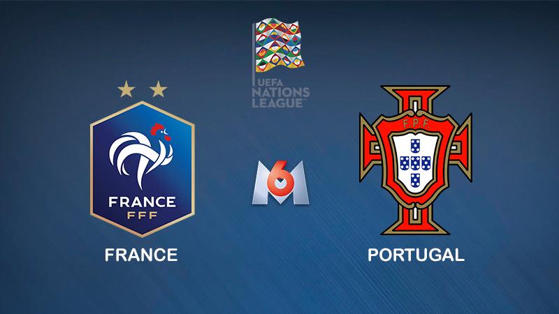 Pronostic France Portugal