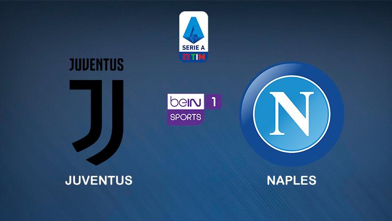Pronostic Juventus Naples