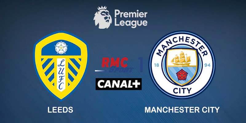 Pronostic Leeds Manchester City