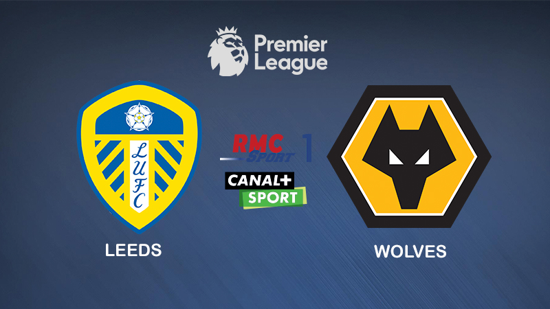 Pronostic Leeds Wolves