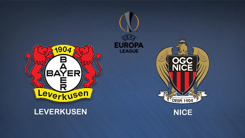 Pronostic Bayer Leverkusen Nice