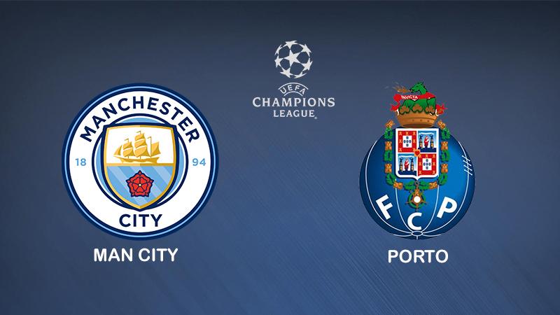 Pronostic Manchester City Porto