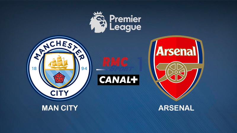 Pronostic Manchester City Arsenal