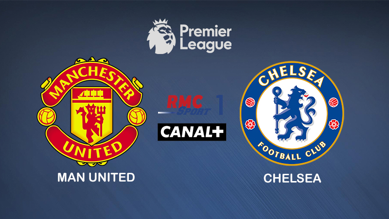 Pronostic Manchester United Chelsea