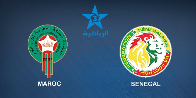 Pronostic Maroc Sénégal