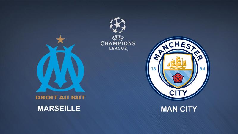 Pronostic OM Manchester City