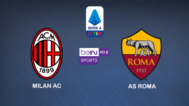 Pronostic Milan AC AS Roma