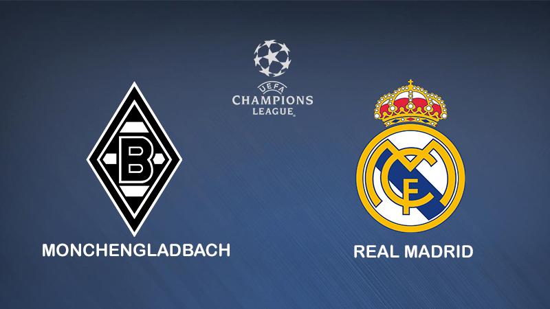 Pronostic Monchengladbach Real Madrid