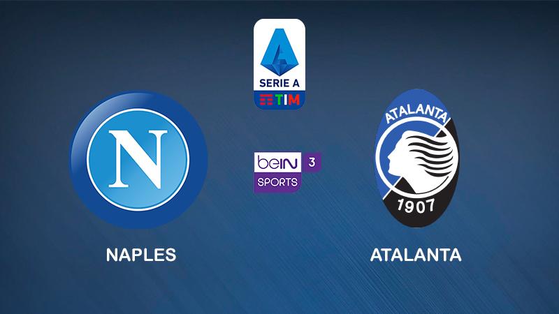 Pronostic Naples Atalanta