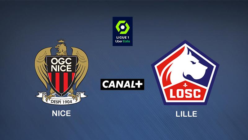 Pronostic Nice Lille