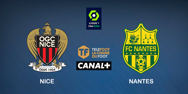 Pronostic Nice Nantes
