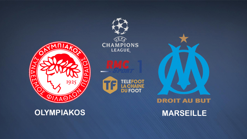 pronostic Olympiakos Marseille