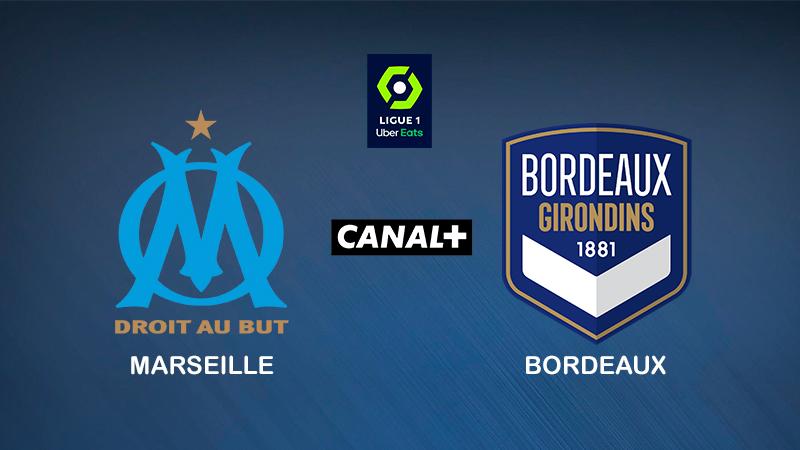 Pronostic Marseille Bordeaux