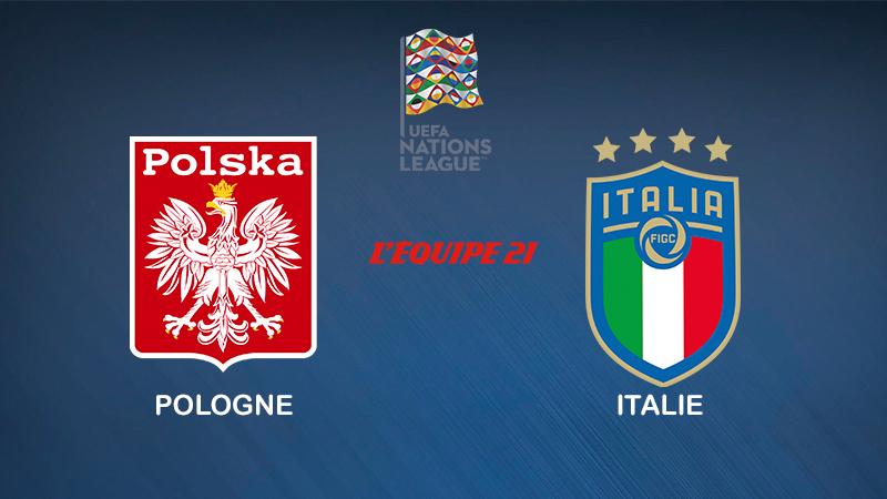 Pronostic Pologne Italie