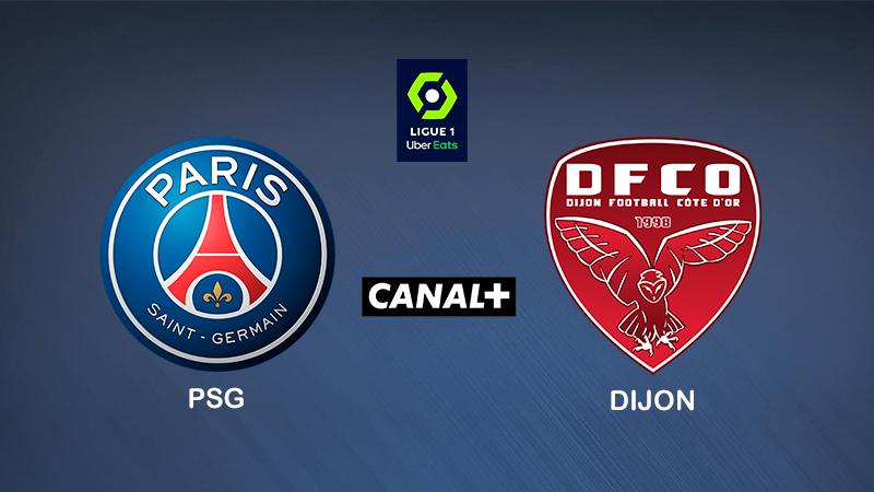 Pronostic PSG Dijon