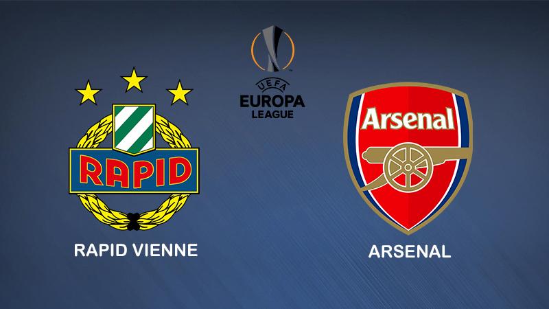 Pronostic Rapid Vienne Arsenal