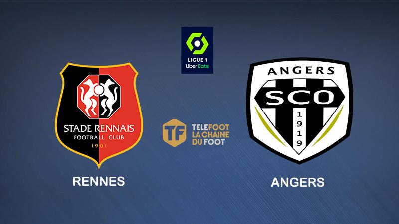 Pronostic Rennes Angers
