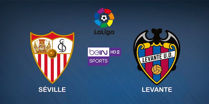 Pronostic Seville Levante