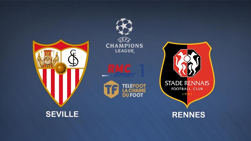 Pronostic Séville Rennes