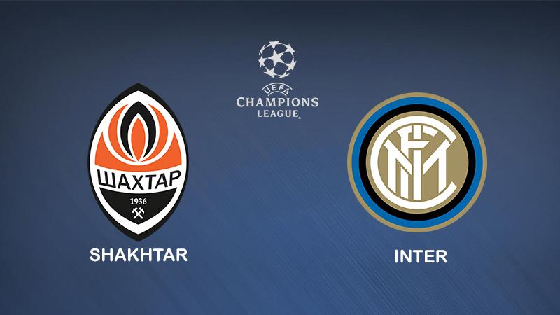 Pronostic Shakhtar Inter Milan