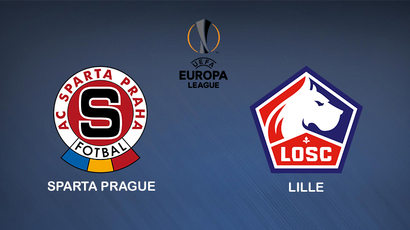 Pronostic Sparta Prague Lille