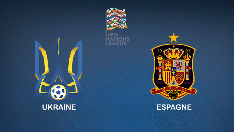 Pronostic Ukraine Espagne