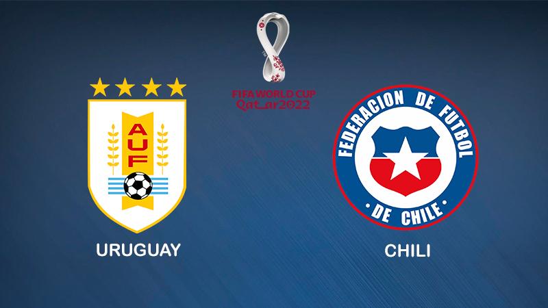 Pronostic Uruguay Chili
