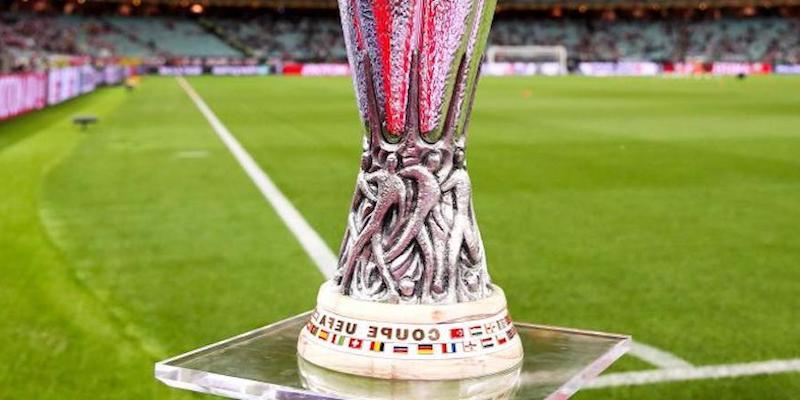 Simulation tirage Ligue Europa 2020/2021