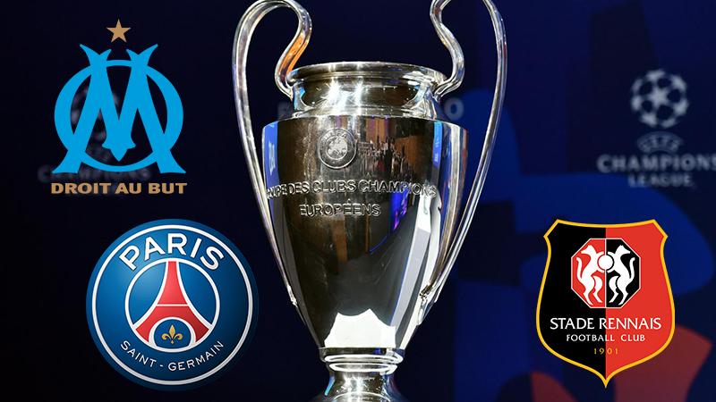 Tirage au sort Ligue des Champions