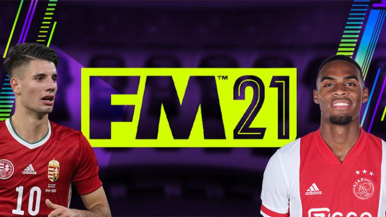 Pépites FM21