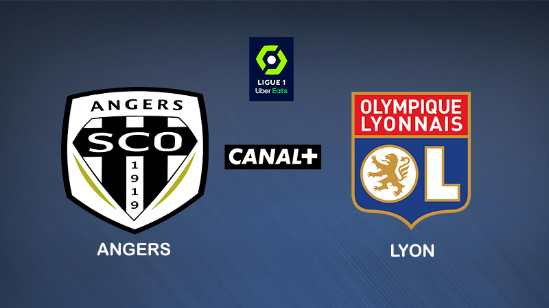 Pronostic Angers Lyon