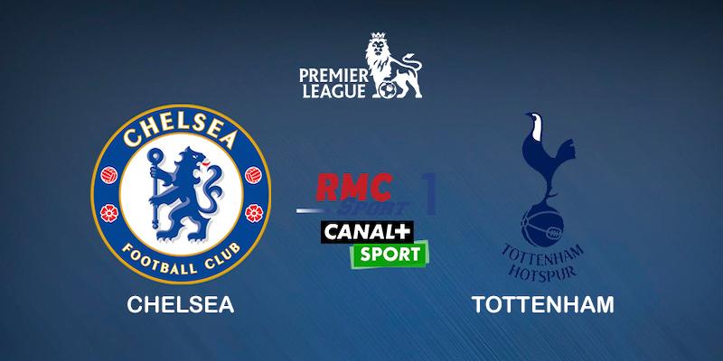 Pronostic Chelsea Tottenham
