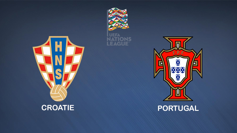 Pronostic Croatie Portugal