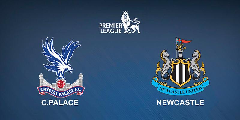 Pronostic Crystal Palace Newcastle