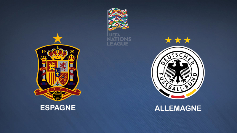 Pronostic Espagne Allemagne
