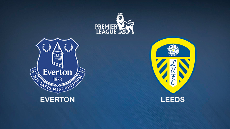 Pronostic Everton Leeds