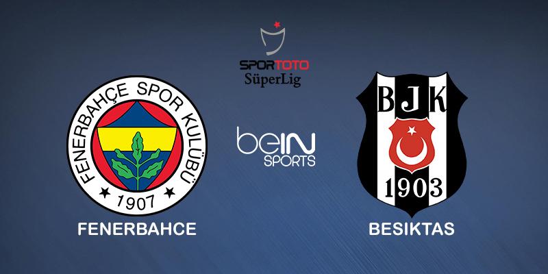 Pronostic Fenerbahçe Besiktas