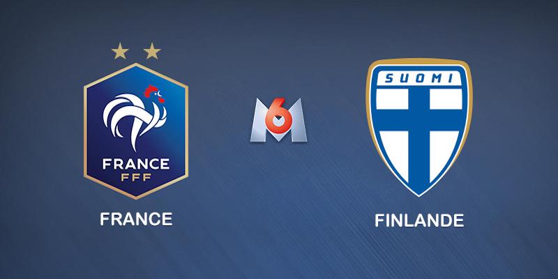 Pronostic France Finlande