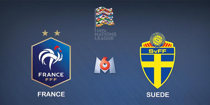 Pronostic France Suède