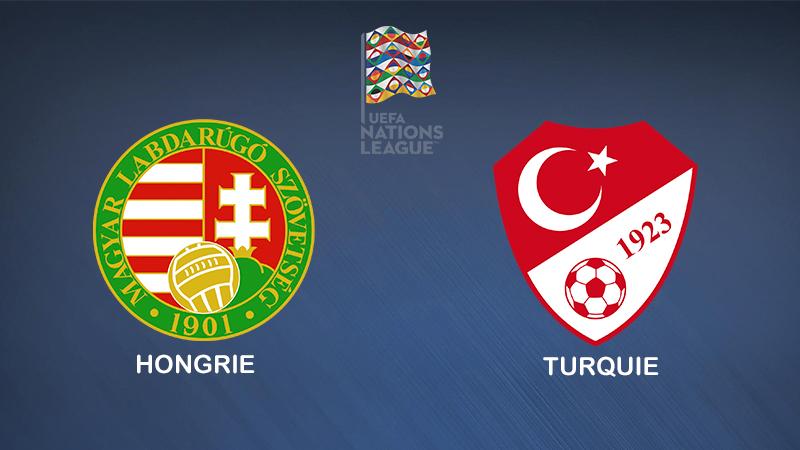 Pronostic Hongrie Turquie