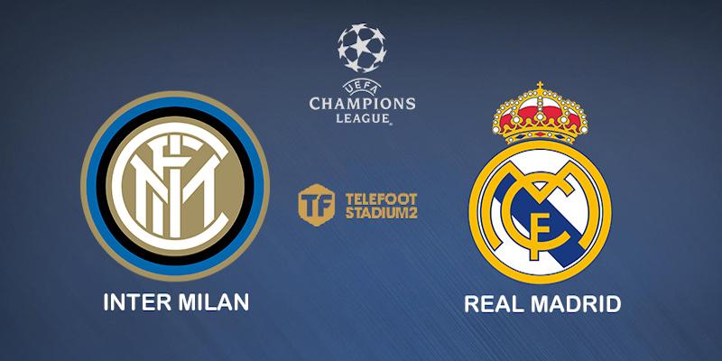 Pronostic Inter Real Madrid