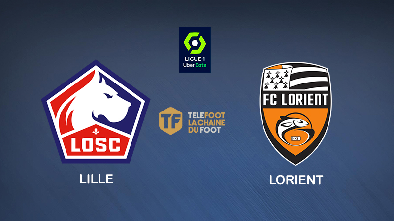 Pronostic Lille Lorient