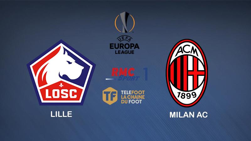 Pronostic Lille Milan AC